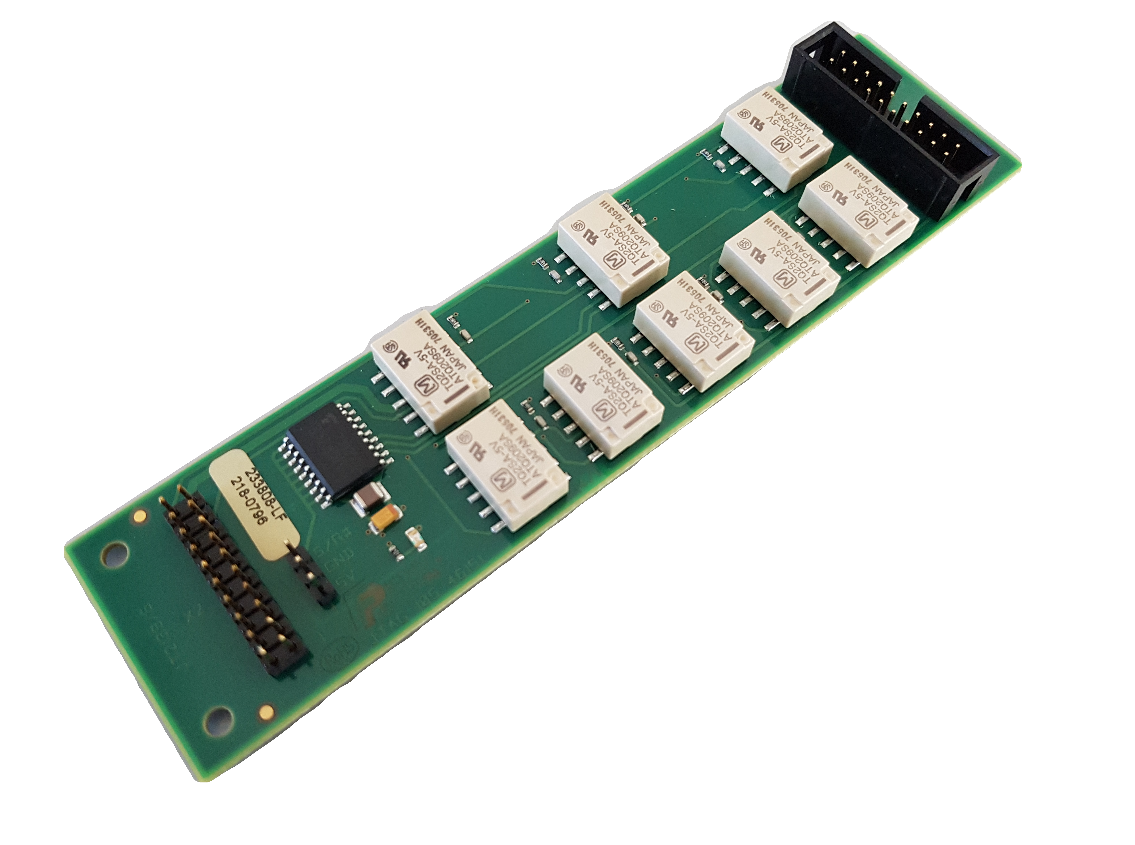 Product Archive – JTAG